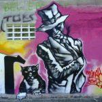 MEAK93 MEAK1 93 MC GRAFFITI