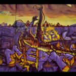 MEAK93 93MC MEAK1 GRAFFITI ARTIST MEAK SINCE 1988